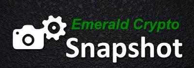 Emerald Crypto Snapshot